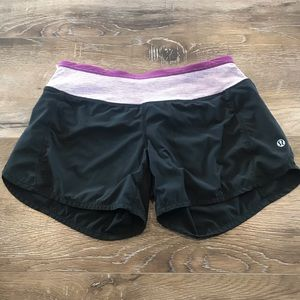 ⚡️1/2 Off Sale ⚡️ Lululemon Speed Up Shorts